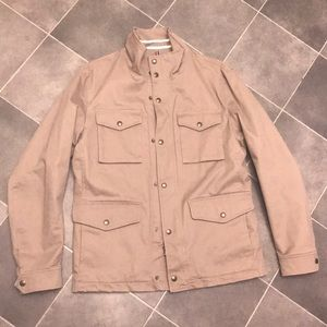 🧥🧥banana republic men's trench coat 🧥🧥